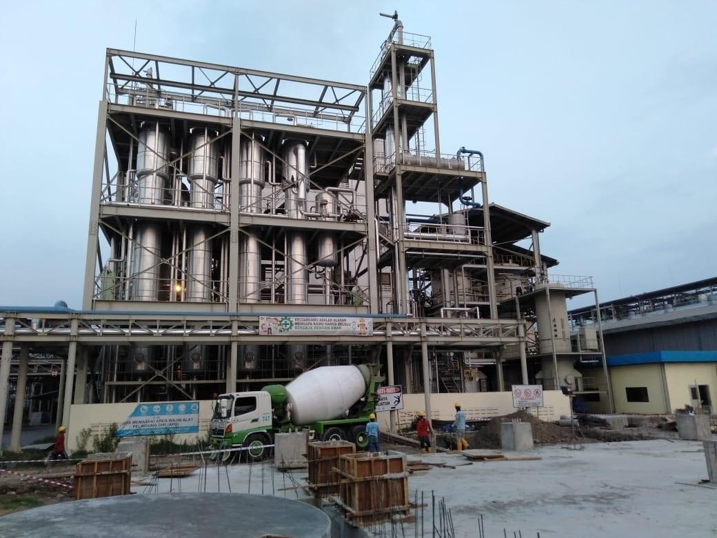 CHEIL JEDANG INDONESIA, JOMBANG